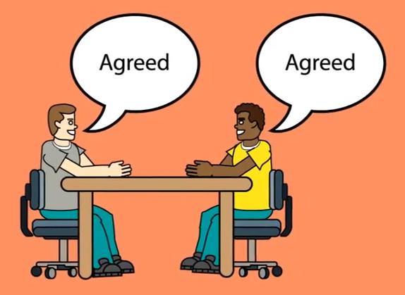 deal minded negotiators implementation minded negotiators 14052015 the domestic politics of financial regulation: informal ratification games and  of financial regulation: informal ratification  like-minded groups.